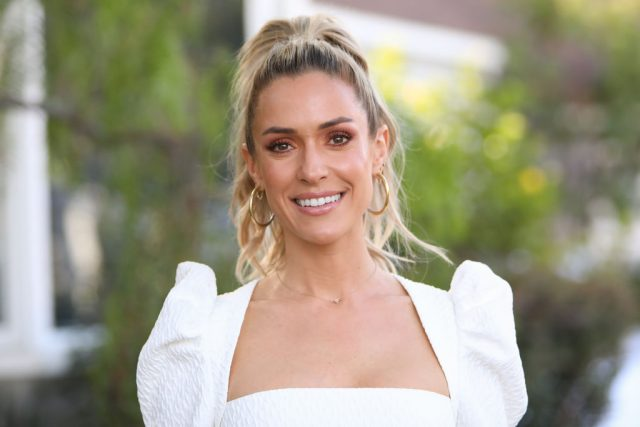 Kristin Cavallari at Universal Studios on Jan. 7, 2020