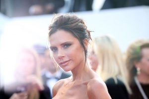 The 1 Weird Snack Food Victoria Beckham Eats to Stay Thin