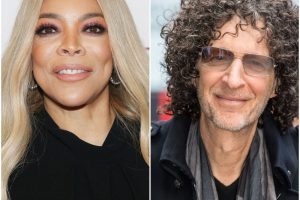Did Wendy Williams and Howard Stern Just Reignite Their Feud?