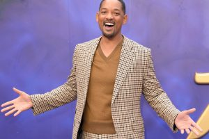 Believe It Or Not, Will Smith has 4 Grammy Awards