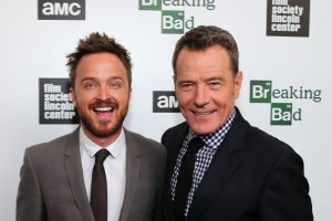 These 'Breaking Bad' Stars Are Friends Forever and Fans Can't Get Enough of Them