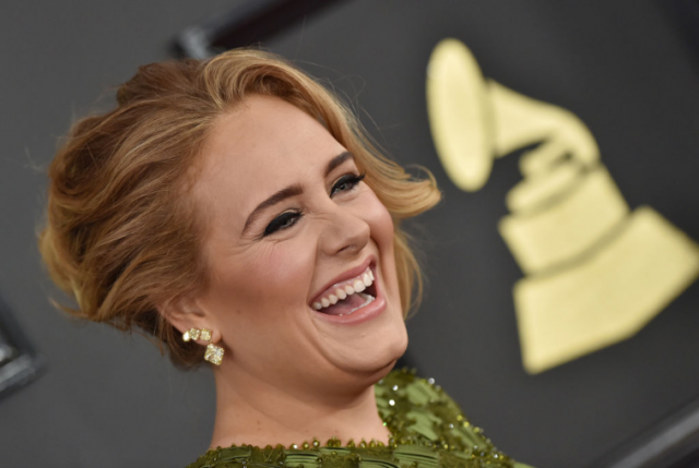 Adele Is Now Friends With the Royal Prince She Once Had a Massive Crush On