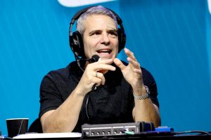 Andy Cohen Teases 'The Real Housewives of Salt Lake City'