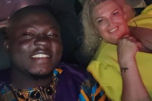 '90 Day Fiancé: Fans React to Angela Deem Freaking Out at Market and 'Disrespecting' Michael Ilesanmi's Culture