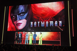 These Are the Shows The CW Has Renewed For Next Season Already