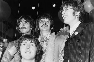 The Rocking Beatles Song John Lennon Said Sounded Good but 'Means Nothing'
