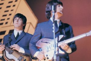 The Beatles Record John Lennon Claimed Had 'the First Feedback Anywhere'