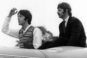 The Beatles Movie That Grabbed Steven Spielberg's Attention in Film School