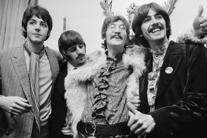 Which Beatle Played the Best Guitar Solo on 'The End'?