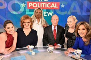 Why 'The View' Fans Who Want Meghan McCain Fired Will Be Disappointed