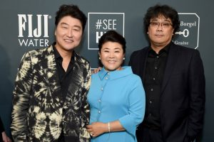 Bong Joon Ho's 'Parasite' Slated For HBO Show — What We Know