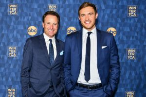 Why You Can Trust 'The Bachelor' Host Chris Harrison