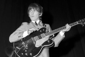 The George Harrison Guitar Solo the Beatles' Engineer Called 'Embarrassing'
