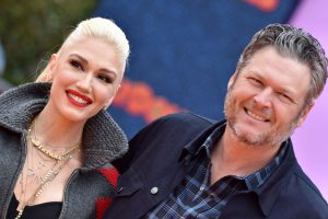 Blake Shelton Reveals the Biggest Change Gwen Stefani Brought to His Life