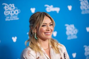 Why Hasn't Hilary Duff Addressed the 'Lizzie McGuire' Revival Issues?