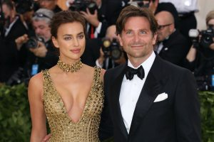 Did Talking About Bradley Cooper Make Irina Shayk Want to Cry?