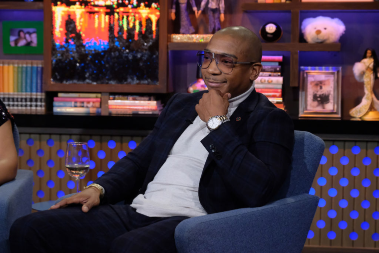 Ja Rule on 'Watch What Happens Live'