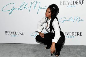 Janelle Monae Comes Out As Gender Non-Binary, Fans React