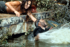 An 'Anaconda' Remake is Happening, But Don't Expect Jennifer Lopez
