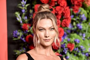'Project Runway': Karlie Kloss on 'the Real Tragedy' of Her Viral Moment and How She's Voting in 2020