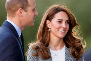 The Surprising Reason Why Queen Elizabeth 'Admires' Kate Middleton
