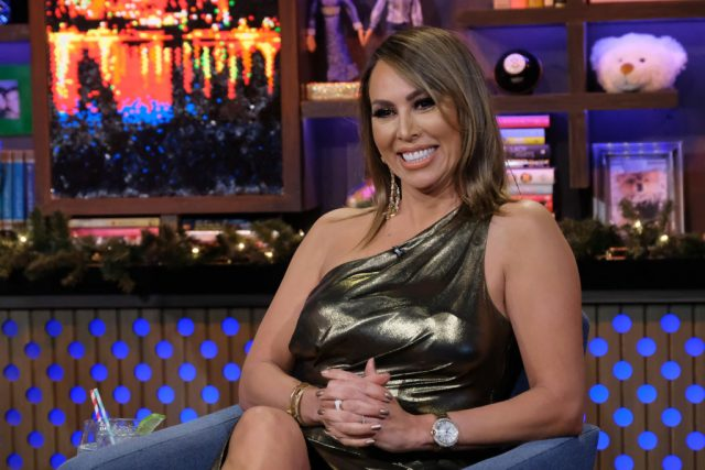 'RHOC': Kelly Dodd Shares Shady Video of Fans Celebrating Tamra Judge, Vicki Gunvalson Demise