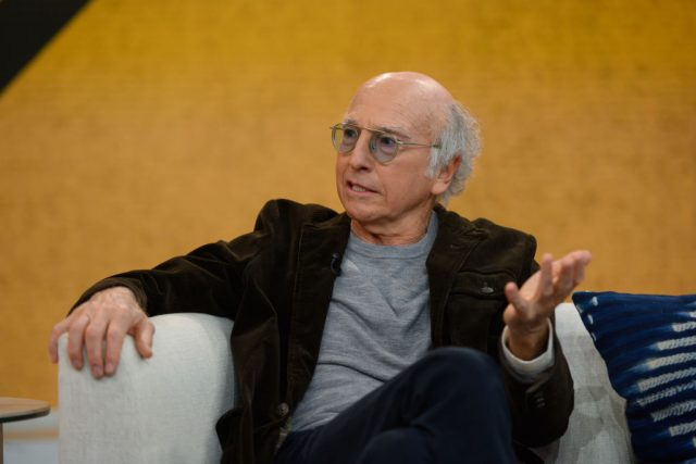 The 'Seinfeld' Episode That Larry David Would Have Quit Over
