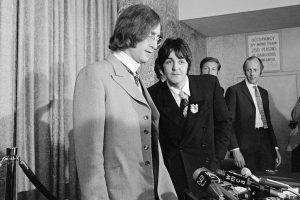Why the Beatles Didn't Want to Release 'Revolution 1' as a Single