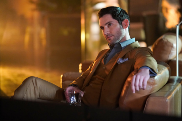 'Lucifer' Star Seemingly Confirms Season 6 is Really Happening