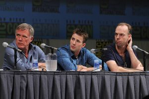 Marvel Is 'Impossible' To Negotiate With Claims This 'Captain America' Star
