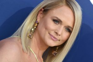 How Singing Helped Miranda Lambert Get Over Her Immense Shyness