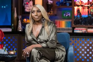 'RHOA': Andy Cohen Talks About NeNe Leakes Quitting 'Housewives' Rumors