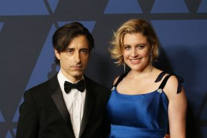 What Is Oscar-Nominated Couple Greta Gerwig And Noah Baumbach's Combined Net Worth?