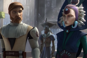Why Did These Popular Jedi All Fall For Politicians in 'Star Wars' During The Clone Wars?