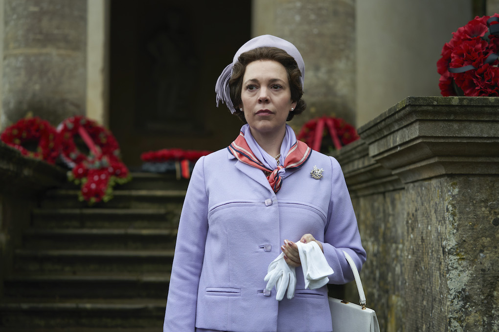 Netflix hit series 'The Crown' taps its new and last queen