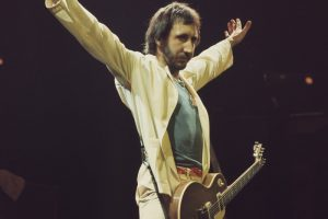 Why Pete Townshend Said The Beatles Were 'Not Rock 'n' Roll' at All