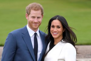 Prince Harry & Meghan Markle Will Be Parodied in New HBO Show 'The Prince'