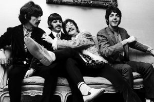 The 1 Line Ringo Refused to Sing on 'With a Little Help From My Friends'