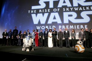 'The Rise of Skywalker': There May Only Be 1 Frustrating Thing Star Wars Fans Agree On