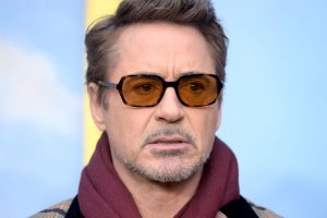 Robert Downey Jr. Seems Finished With MCU and Iron Man on 'The Joe Rogan Experience'