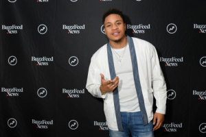 'Power': Dre's Dead, What's Next for Actor Rotimi?