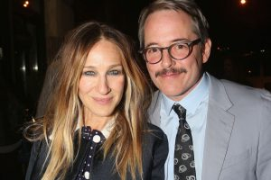 Sarah Jessica Parker's Secret to Her Long-Lasting Hollywood Marriage