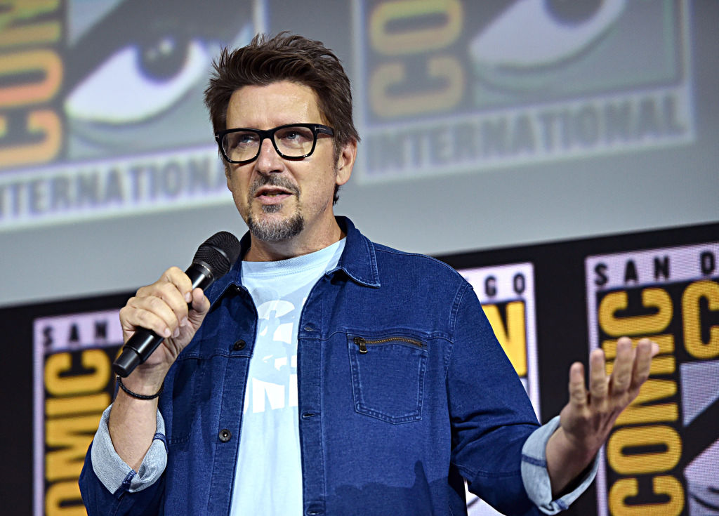 Scott Derrickson No Longer Directing Doctor Strange in the Multiverse of Madness