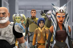 Here's What a 'Star Wars Rebels' Sequel Series Could Look Like