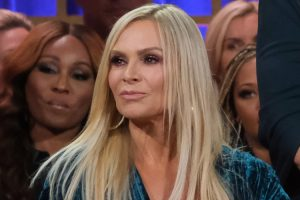 'RHOC': Andy Cohen Hints Tamra Judge Return to 'Real Housewives'