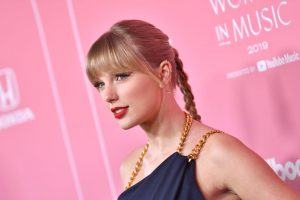 Taylor Swift On Her Religious Beliefs And The 'Sinister' Way Politicians Hide Behind 'Family Values'