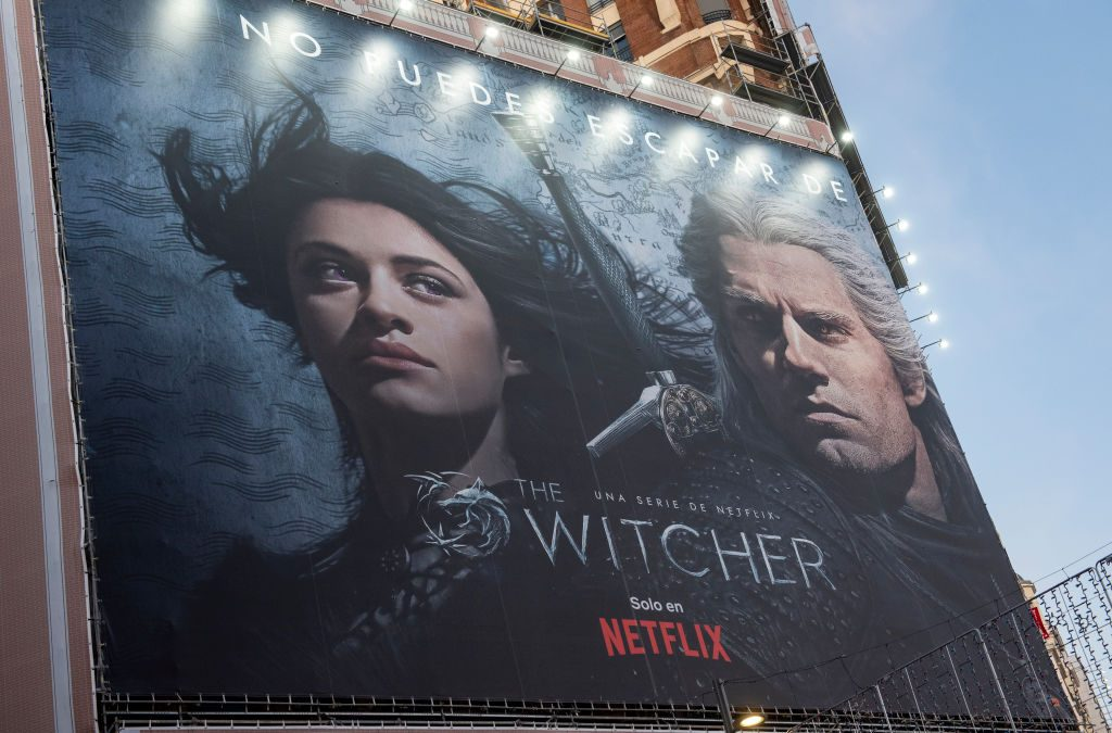 'The Witcher' This Is How Many People Have Already Watched the Netflix Show