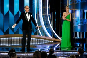 The Most Surprising/Historic Moments From the 77th Golden Globe Awards