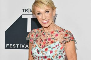 What Made Barbara Corcoran of 'Shark Tank'  Cry for the First Time in 25 Years