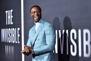 Before 'The Invisible Man' Aldis Hodge Got His Big Break Opposite an MCU Star